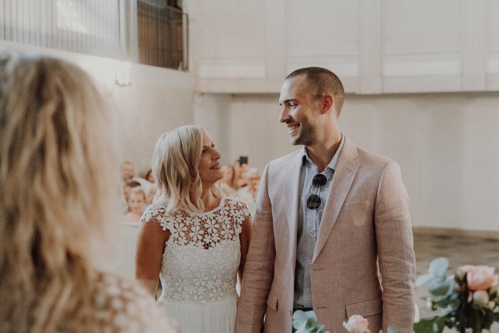 Hochzeitsfoto Paar